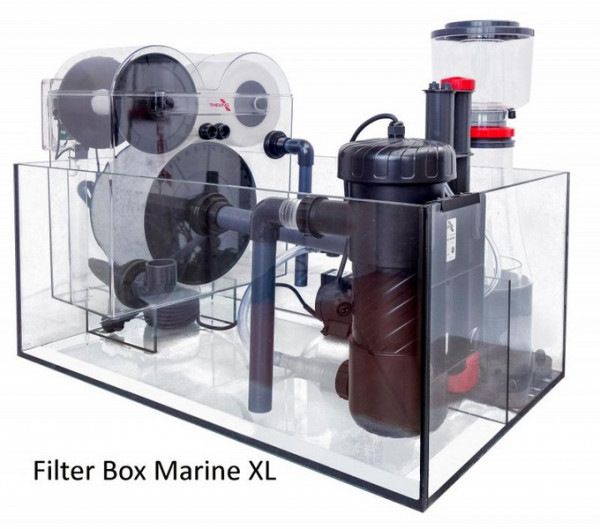 Theiling Filterbox Marine XXL