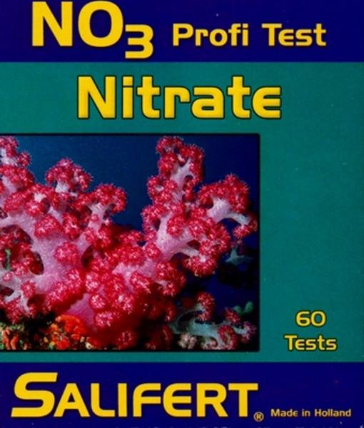 Nitrate Profi-Test Salifert