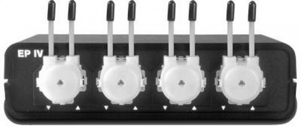 EP IV - 4-Kanal-Erweiterungsmodul für TEC 3 + 4 Dosierpumpe