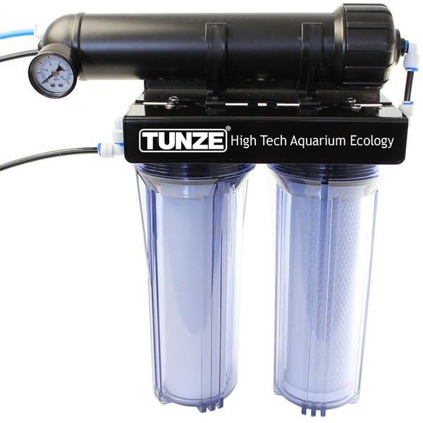 Tunze Umkehrosmoseanlage