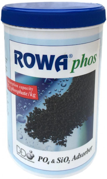 Rowa Phos Phosphatentferner