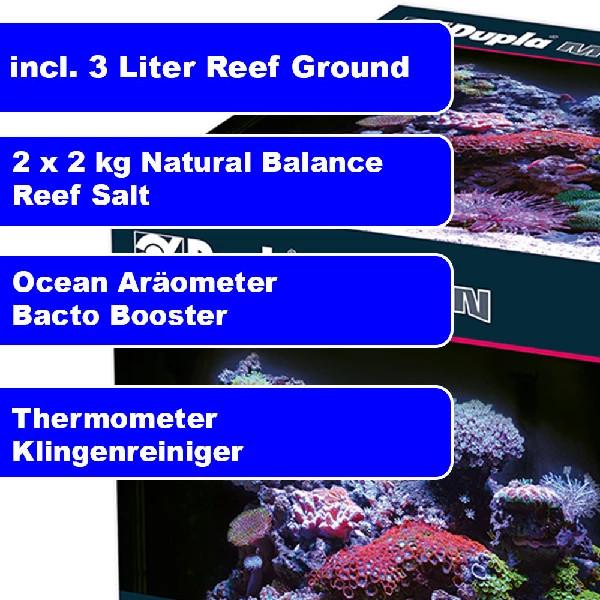 Ocean Cube Set 80 Komplettset