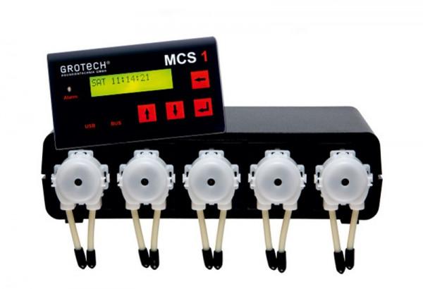 MCS 1 - Set mit EP5-MCS