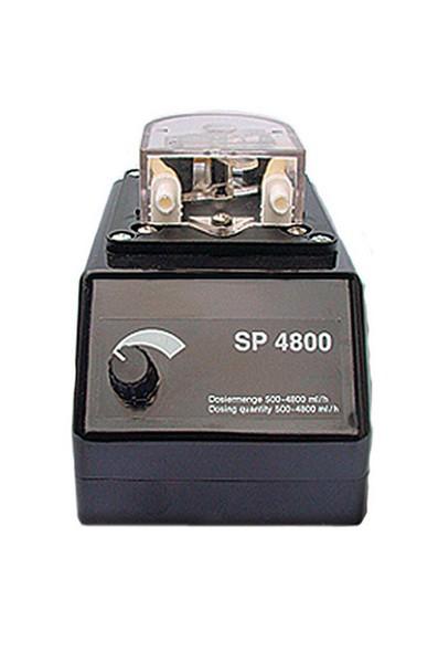 SP 4800 Dosierpumpe Dauerbetrieb !