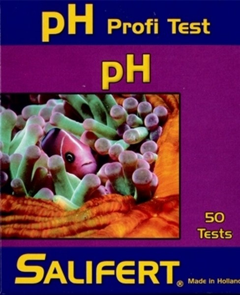 pH Profi-Test Salifert