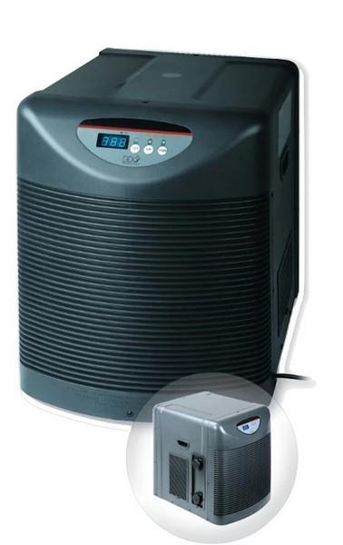 Aquarienkühler dc 4000