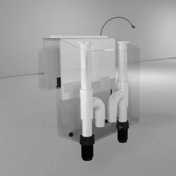 Aquarienüberlauf Skimz Overflow OM 5000