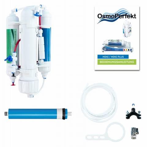 Osmoperfekt Osmoseanlage Umkehrosmose