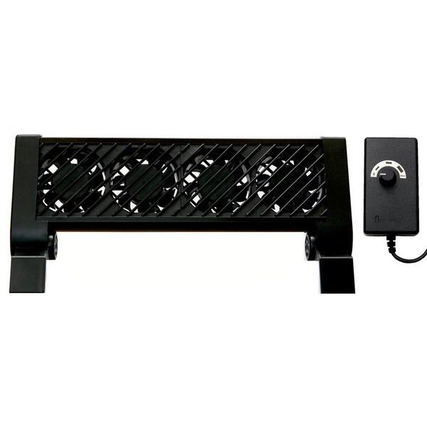 Cool Breeze 4-fach Aquarien-Lüfterbatterie / regelbar